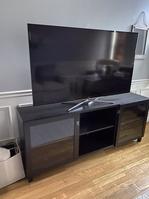 """IKEA 70"""" Tv Stand for Sale in Brooklyn, NY"""