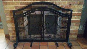 Fireplace screen for Sale in Orondo, WA