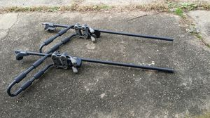 Yakima Roof Truck Bike Bicycle Racks for Sale for sale  Middletown, NJ