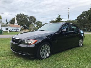 2007 BMW 3 Series 328i Sedan 4D 142K !!CHECK IT OUT LIKE NEW!! for Sale in Orlando, FL