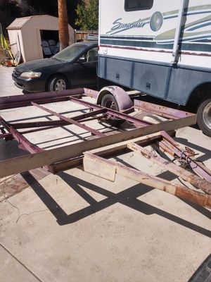 Utility trailer for Sale in Lake Elsinore, CA