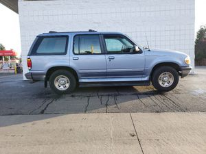 1997 Ford Explorer for Sale in Spanaway, WA