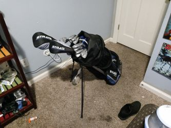 Callaway strata golf clubs for sale!!! for Sale in Piedmont,  OK
