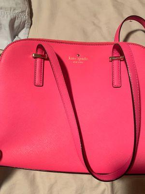 Kate Spade Rare Sydney Purse Pink for Sale in Chandler, AZ