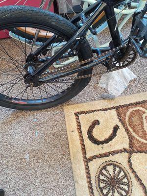 Framed bike bmx for Sale in undefined