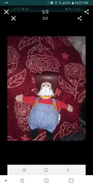 Toy Story Stinky Pete RARE for Sale in El Monte, CA