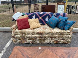 Couch for Sale in Portsmouth, VA
