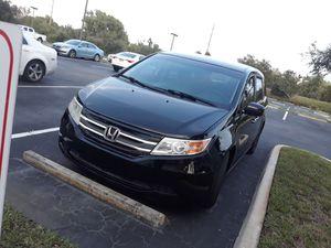 2012 Honda Odyssey Minivan for Sale in Fort Lauderdale, FL