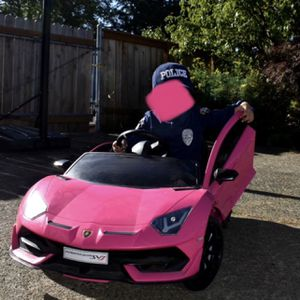 Pink Lamborghini Toy Car for Sale in Portland, OR