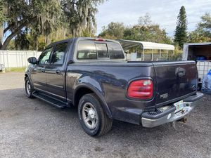 F150 Ford Supercrew 2wd 139k original miles for Sale in Plant City, FL