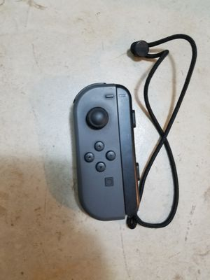 Joycon Nintendo Switch Left for Sale in Cleveland, OH