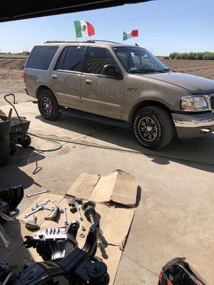 2001 Ford Expedition for Sale in Turlock, CA
