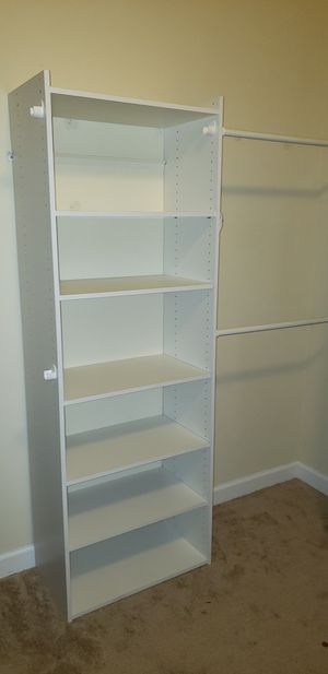 Closet white for Sale in Princeton, FL