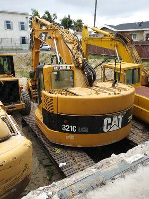 CAT Excavator 321 for Sale in Los Angeles, CA