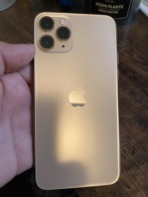 IPHONE 11 Pro 64Gb (Not the Max)Unlocked Open to any Carrier.Clean {url removed} Excellent condition. for Sale in South Gate, CA