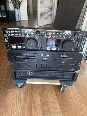 Dj equipment for Sale in New York, NY