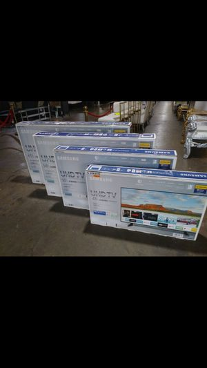 Tvs in payments $39 down for Sale in Dallas, TX