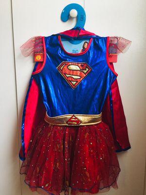 Super Girl Costume for Sale in Centreville, VA
