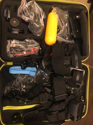 dekasi gopro accessories for Sale in Denver, CO