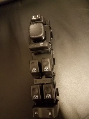 2004-2007 chevy window/door lock switch for Sale in Lake Alfred, FL
