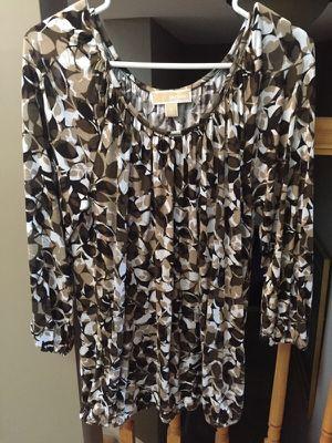 Michael Kors Shirt (M) for Sale in Potomac Falls, VA