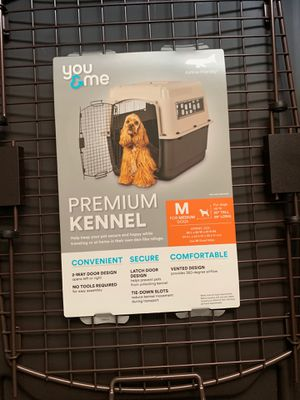 Brand New Medium Dog Kennel!! for Sale in Washington, DC
