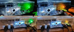 Original Xbox M0d Servic3 for Sale in Bakersfield, CA