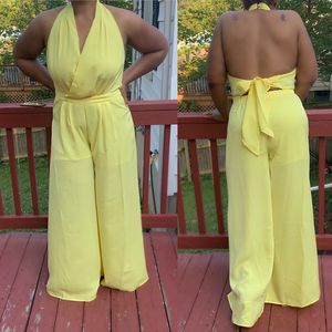 Canary Jumpsuit for Sale in Catonsville, MD