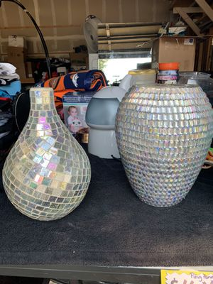 Home Decor Vases for Sale in Westminster, CO