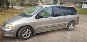 2003 minivan for Sale in Houston, TX