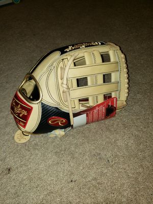 Rawlings Heart of the Hide 12.75inch for Sale in Fullerton, CA