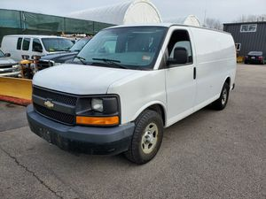 2008 Chevy Express Cargo Van for Sale in Ashland, MA