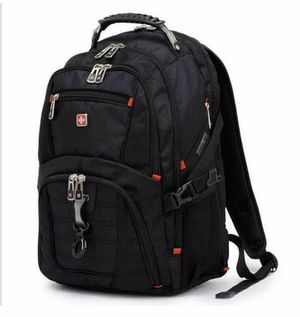"Water proof Multifunction 17"" laptop backpack for Sale in North Miami Beach, FL"