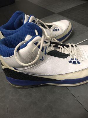 Retro Jordan's (Like New) for Sale in Crownsville, MD