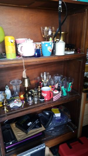 3 door garage full with items for sale from $1 and up for Sale in Auburn, WA