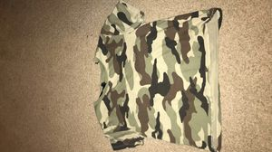 crop top Camo shirt for Sale in Surprise, AZ