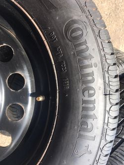 Continental Tires for Sale in Chicago,  IL