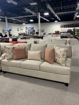 3 pcs set Sofa, chair and ottoman for Sale in Fullerton, CA