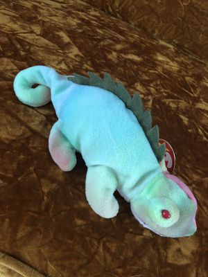 *RARE* TY Beanie baby, 1st gen. for Sale in Columbia, MO