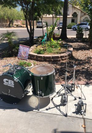 Drums for Sale in Avondale, AZ