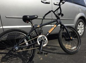 DK Edition General Lee BMX for Sale in Falls Church, VA