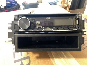J V C , CD player's and lots of features for Sale in Tampa, FL