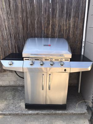 Char-Broil Infrared Grill for Sale in San Diego, CA