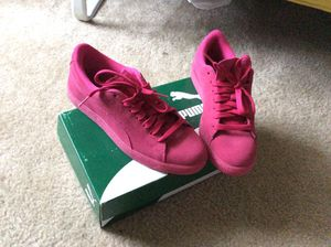 Hot Pink Puma for Sale in Odenton, MD