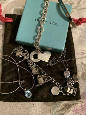 Silver bracelets for Sale in Whittier, CA