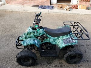 Kids Quad 110cc for Sale in Pomona, CA
