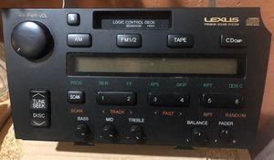 Lexus OEM Premium Sound System for Sale in Ellenwood, GA