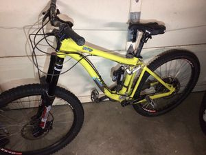IronHorse 6point4 Full Suspension for Sale in Federal Way, WA