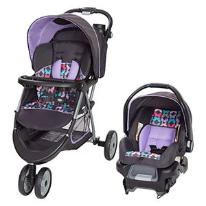 New Baby Trends EZ ride 35 travel system for Sale in Nashville, TN