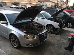 2007 Audi A4 part out for Sale in Los Angeles, CA